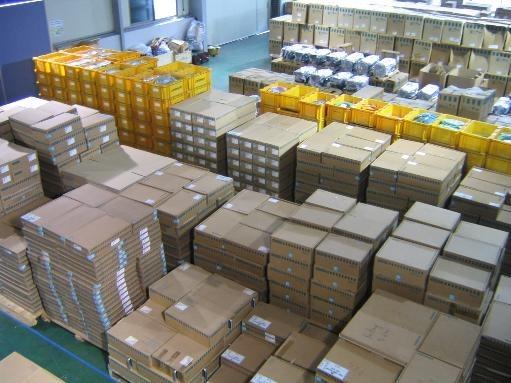 Kesun Hongkong Electronic Trade Co